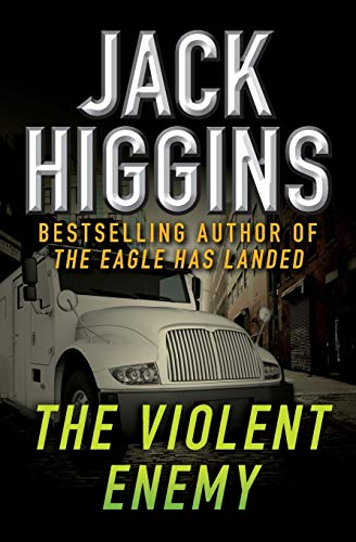 9781453200292: The Violent Enemy