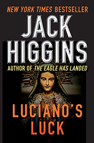 9781453200599: Luciano's Luck