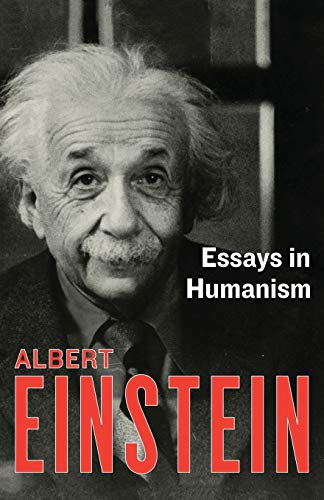9781453204634: Essays in Humanism