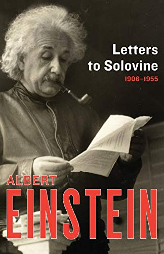 9781453204887: Letters to Solovine: 1906-1955