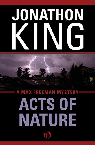 9781453209844: Acts of Nature (The Max Freeman Mysteries)