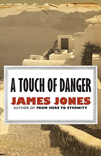 9781453218488: A Touch of Danger