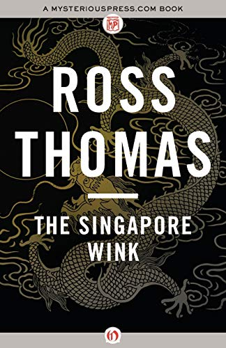 9781453234778: The Singapore Wink
