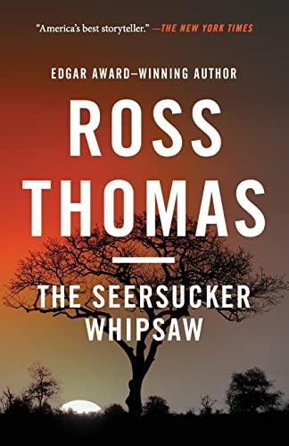 9781453234785: The Seersucker Whipsaw