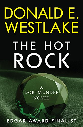 9781453234792: The the Hot Rock