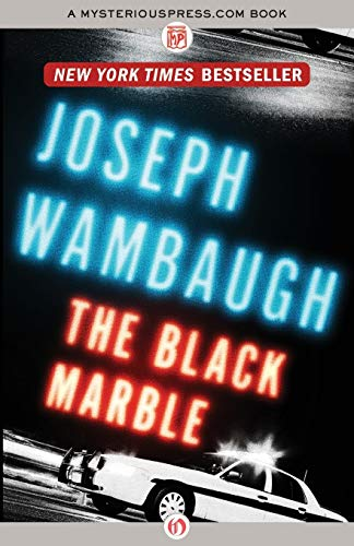 9781453234860: The Black Marble