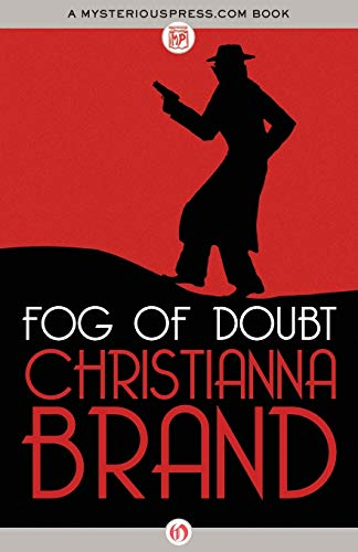 9781453236741: Fog of Doubt (The Inspector Cockrill Mysteries)