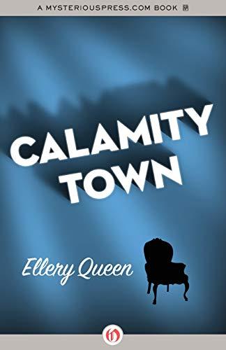 9781453236765: Calamity Town