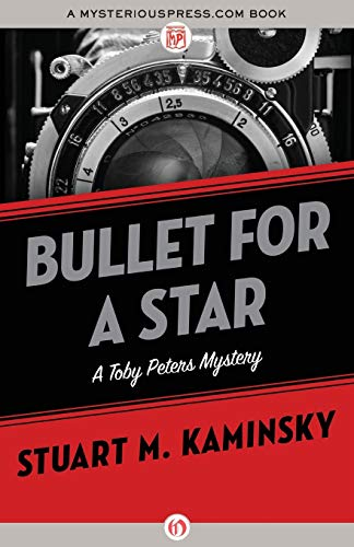 9781453236802: Bullet for a Star (The Toby Peters Mysteries)