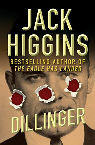 9781453258354: Dillinger