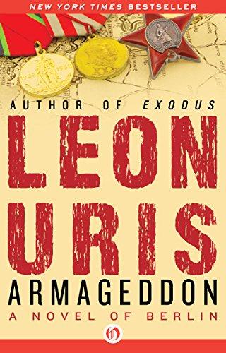 9781453258392: Armageddon: A Novel of Berlin