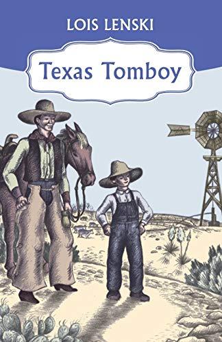 Texas Tomboy: Lois Lenski