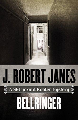 9781453258569: Bellringer: A St-Cyr and Kohler Mystery (St-Cyr and Kohler Mysteries)