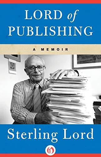 9781453270714: Lord of Publishing: A Memoir