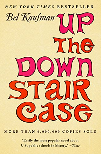 9781453271018: Up the Down Staircase