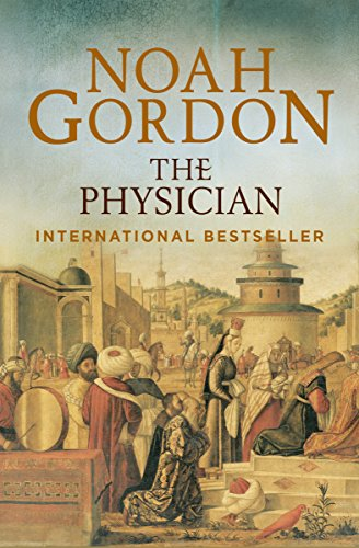 9781453271100: The Physician (The Cole Trilogy)