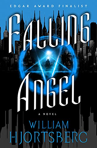 Falling Angel: Hjortsberg, William