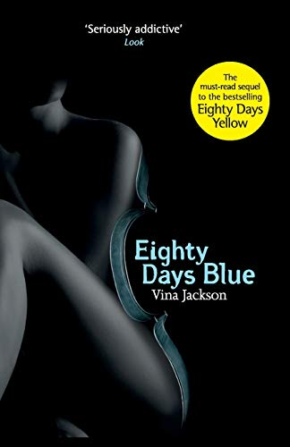 9781453287361: Eighty Days Blue (The Eighty Days Trilogy)