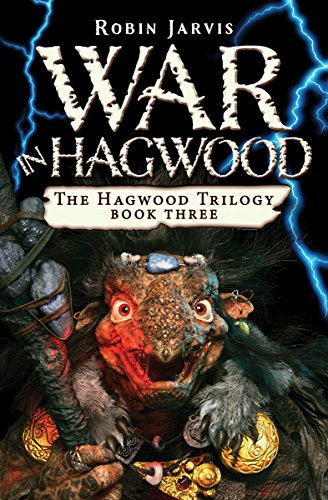 9781453299227: War in Hagwood (The Hagwood Trilogy)