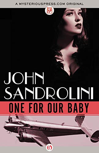 9781453299333: One for Our Baby (The Joe Buonomo Mysteries)