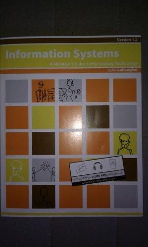 Information Systems Version 1.2: John Gallaugher