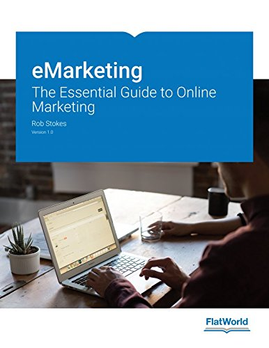 9781453327586: eMarketing: The Essential Guide to Online Marketing