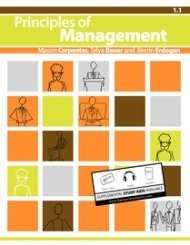 9781453327807: Title: PRINCIPLES OF MANAGEMENT:VER.1
