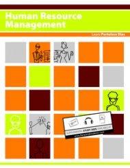 9781453329122: Human Resource Management