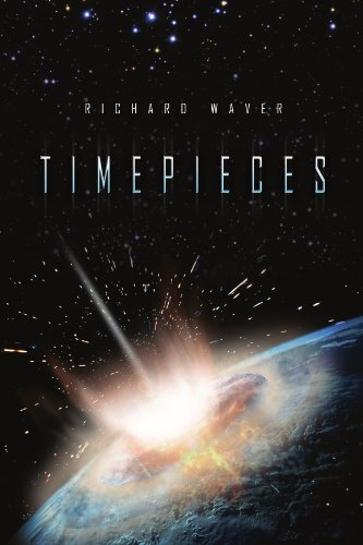 Timepieces: Waver, Richard