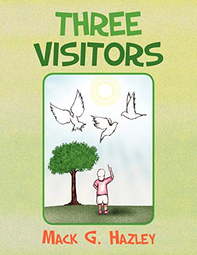9781453501078: Three Visitors