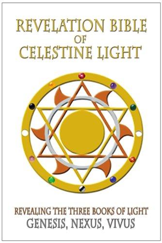 9781453507544: Revelation Bible of Celestine Light