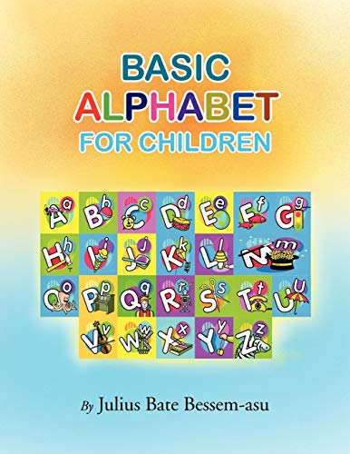 9781453508633: Basic Alphabet for Children