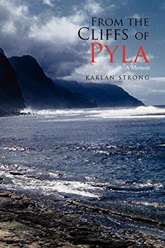 From the Cliffs of Pyla: Karlan Strong