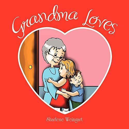 9781453512401: Grandma Loves