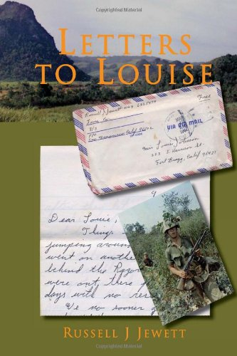 Letters to Louise: Russell J. Jewett
