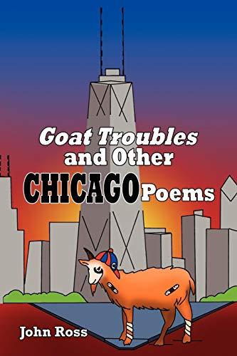 Goat Troubles: John Ross