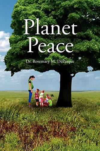 9781453515525: Planet Peace