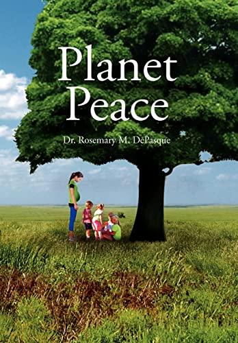 9781453515532: Planet Peace