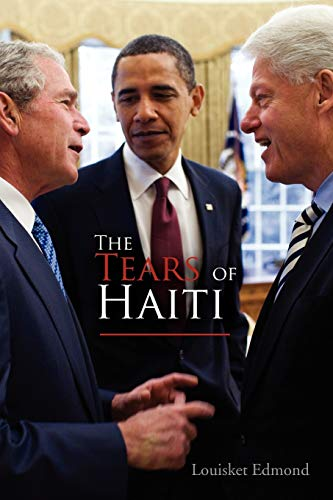 9781453517680: The Tears of Haiti