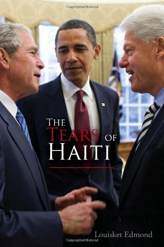 9781453517697: The Tears of Haiti