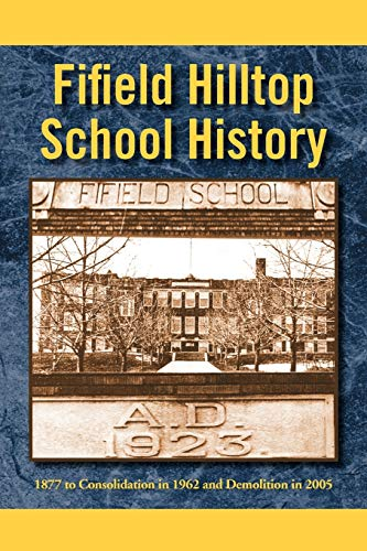 Fifield Hilltop School History: Jim Chizek