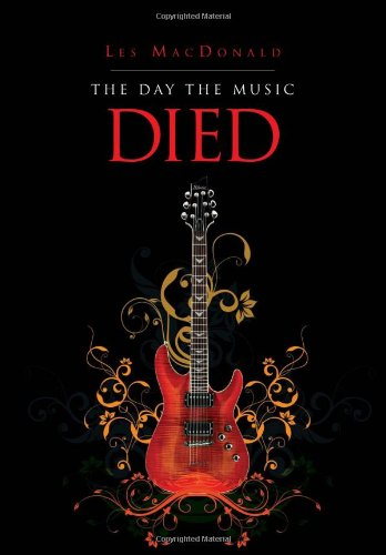9781453522684: The Day the Music Died