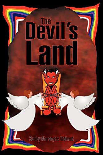 9781453524749: The Devil's Land