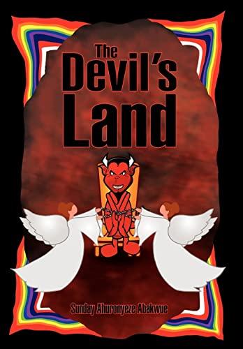 9781453524756: The Devil's Land