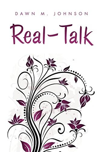 9781453525326: Real - Talk