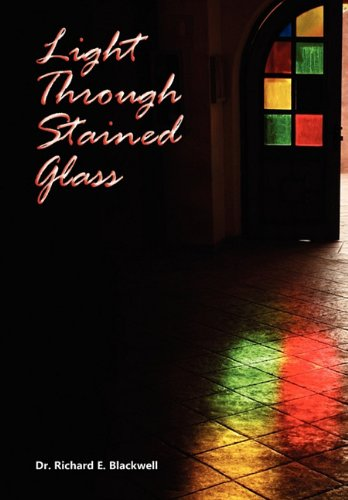 9781453526750: Light Through Stained Glass