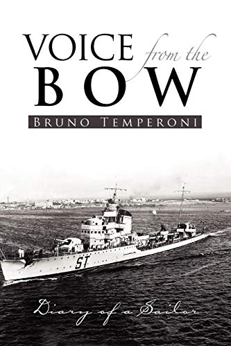 9781453536544: Voice from the Bow: Sailor Diary