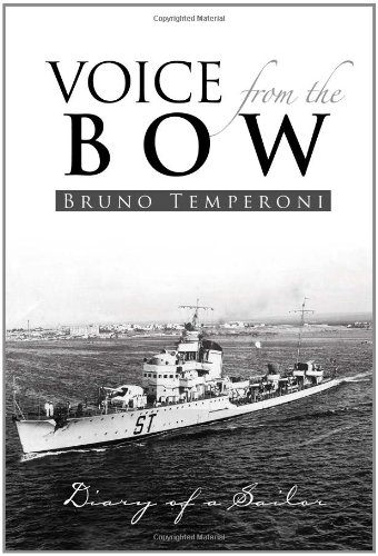 9781453536551: Voice from the Bow