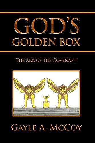 Gods Golden Box: Gayle A McCoy