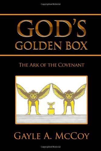 9781453540770: God's Golden Box